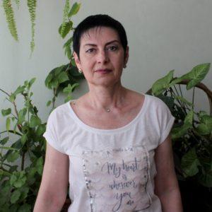 Ніна Василівна Довгопол