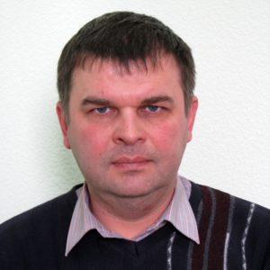 Олег Миколайович Гуца