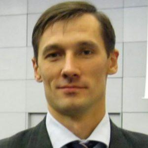 Максим Миколайович Колісник