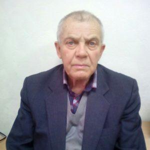 Юрій Дмитрович Костін