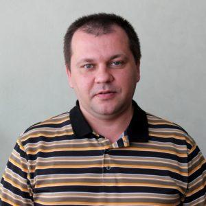 Олександр Васильович Курденко