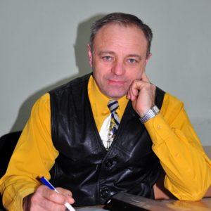 Юрій Вікторович Овсюченко