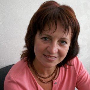 Олена Василівна Пересада
