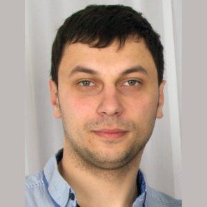 Станіслав Вадимович Пономарьов