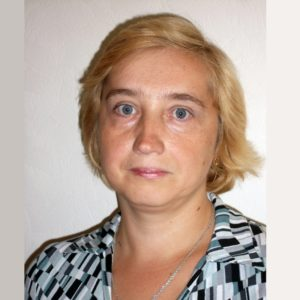 Олена Володимирівна Степанова