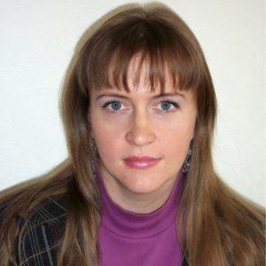 Ганна Миколаївна Верясова