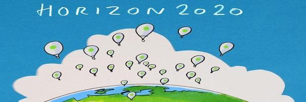 """Вебінар """"Шлях до успіху в очікуваних конкурсах програми Горизонт Європа у сфері цифрових інновацій"""""""