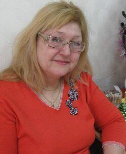 Тетяна Семенівна Корольова