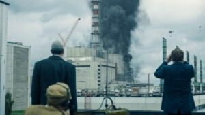 До 35 річниці аварії на Чорнобильській АЕС