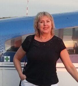 Гонтаренко Олена Євгенівна