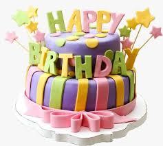 Найкращі вітання з Днем народження!