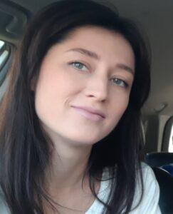 Анна Володимирівна Дмитренко